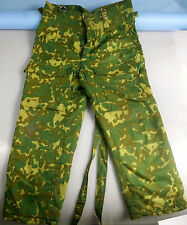 Russia Issued Militaria Trousers