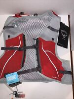 Osprey Packs Duro 1 5L Running Hydration Vest Phoenix Red Medium Large