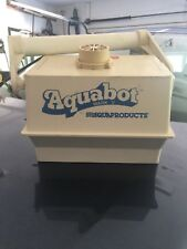 Aquabot Mark V Pool Cleaner Vacuum Body Only