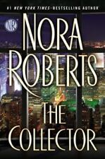 The Collector, Roberts, Nora, Very Good Book