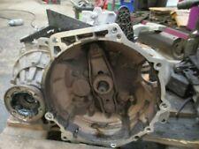 Cambio 6 Marce Cambio Trasmissione Lka VW Touran Restyling