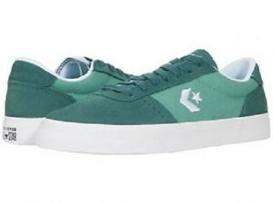 CONVERSE ALL STAR BOULEVARD LACE TRAINER SPORTS MEN SHOES COOL SAGE SIZE 13 NEW