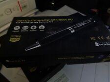 Spy Cam Pen OTK-9000 HD 1080p