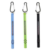 Fly Fishing Thermometer Stainless Steel Case Water Thermometer Fishing ToolsBDA