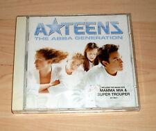 CD Album - A Teens - The Abba Generation