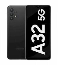 Samsung Galaxy A32 5G SM-A326B/DS - 128GB - Awesome Black (Vodafone) (Doppia SIM