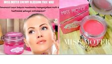 Miss Moter Cherry Blossom Beauty Face Wax. 200g. USA SELLER