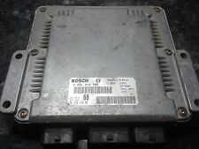 peugeot citroen bosch ecu immobiliser removed immo off 0281010595 9642014980  68