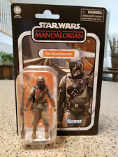 Star Wars - Vintage Collection - VC166 THE MANDALORIAN - New - Uncirculated