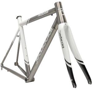 New Dedacciai Strada K19 Titanium Road Bike frameset - Small