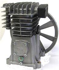 GIEB Kompressor Verdichter 270 Ltr/min 11bar Zweizylinder