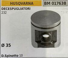 Kolben Komplett Husqvarna BM017638