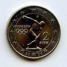 2 Euro Athen Günstig Kaufen Ebay