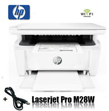 HP LASERJET PRO MFP M28W LASER 3-in-1 MULTIFUNKTIONSDRUCKER 18 S/min WLAN * NEU