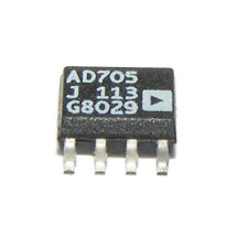 AD705J AD705 BiPolar Op Amp Analog Devices SO8