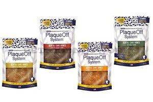 PRODEN DOG PLAQUEOFF BONE Asst Flavor    Free Shipping