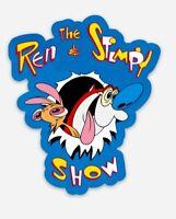 MAGNET The Ren and Stimpy Show - Classic Cartoon fridge or car magnet