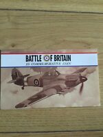 1990 Marshall Islands $5 coin Battle of Britain with Original cover