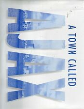A TOWN CALLED AJAX 1995 ILLUSTRATED HISTORY ONTARIO HC