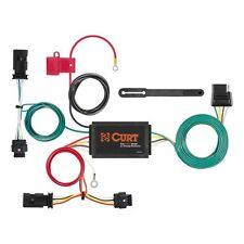 Trailer Connector Kit-Custom Wiring Harness 56354 fits 17-19 Chevrolet Cruze