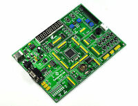2020 Development Board Kit for ATMEL AVR128 ATMEGA128A Mega128 + bootloader