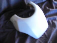 509) Carénage polyester tête de fourche SUZUKI BANDIT 600 SC (2000) brut