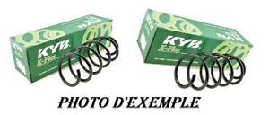 Kayaba RH1021 Ressort D'Amortisseur Avant 2pcs AUDI A4 A6 SKODA VW PASSAT