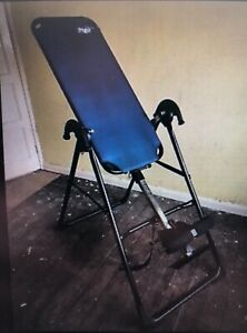 Teeter Hang UPS medical inversion table F7000 hardly used and in good condition
