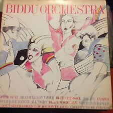 Biddu Orchestra-Self Titled-LP-Epic-PE 33903-Vinyl Record