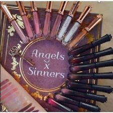LA SPLASH Cosmetics Sinfully Angelic Diamond Lipgloss~Angels x Sinners Gift Box!