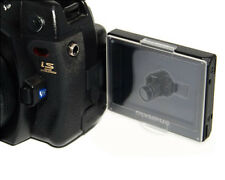 LCD Screen Protection for Olympus E3