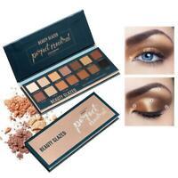 Shimmer Lidschatten Pulver Palette Matte Lidschatten Kosmetik Make-Up Sale