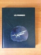 LA CONQUETE DU CIEL : LES PIONNIERS