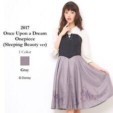 Secret Honey 2017 Once Upon Dream Dress Sleeping Beauty Bell