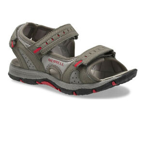 Merrell Boys Panther 2.0 Shoes Sandals Brown Sports Outdoors Breathable
