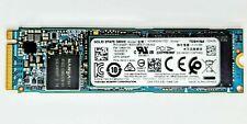 Toshiba XG6 1TB M2 PCIe NVMe SSD 96L 3D TLC KXG60ZNV1T02 3180/2960 MB/s