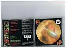 THE CARS CD. SHAKE IT UP