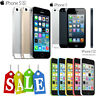 APPLE IPHONE 5C 5S 6 6 PLUS Cell Phone 8GB/16GB/32GB/64GB UNLOCKED Colorful EU