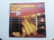 Orchester Kay Webb- Gitarrenträume in Gold
