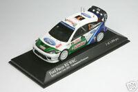 1:43 Minichamps Ford Focus RS WRC Gardemeister Rallye Monte Carlo 2005
