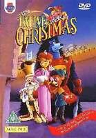Twelve Days of Christmas, the [DVD], Very Good DVD, ,