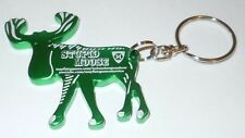 Stupid Moose Keychain Bob Angus Show Settlers of Catan GREEN Mayfair Games NEW