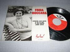 FRIDA BOCCARA EP PORTUGAL CHERBOURG AVAIT RAISON