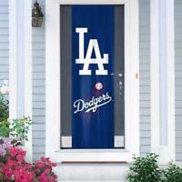 Los Angeles Dodgers MLB Licensed Door Banner Flag