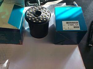 peugeot 406 605 806 delphi hdf916 x2 fuel filter 190654 x 2 xud11ta 2088cc diese