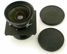 LINHOF Super-Angulon MC 5,6/90 90 90mm F5,6 Master Technika Technikardan mint