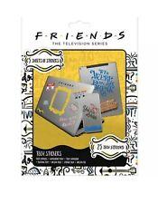 Friends Tech Stickers Official Merchandise UK SELLER
