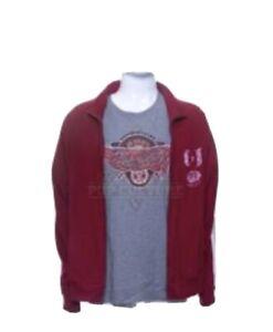 "Adam Sandler Screen Used Shirt & Jacket From ""Jack & Jill"""