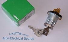Lucas 31449 30608 S45 2 posizioni interruttore accensione / Blocca e chiavi per MGA / Jaguar