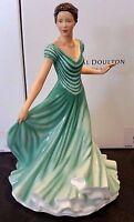Royal Doulton Pretty Ladies Andrea HN 5719 New In Box